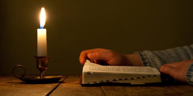 Bibel,© iStockPhoto / Paul Calbar